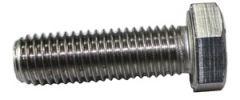 Bolt, elsink M16, 35mm lang
