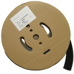 Krympestømpe, tynnvegget  u/lim 4,7- 2,4mm