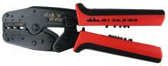 AB 3, Presstang, kombinasjon for kabelsko KRF, isolerte og endehylser 0,5-10mm²