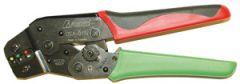 DSA 0115, Presstang, isolerte kabelsko 0,14-1,5mm²