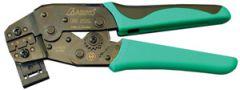 DRB 0505 L, Presstang, rullpress D-sub 0,05-0,5mm²