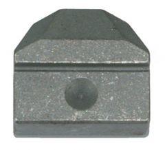Pressbakke, understempel Cu 16-400mm²  og Al 50-400mm² til HPM 400 og HPA 400