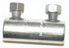SCA 1695. Skruskjøtehylse, Cu og Al 16-95mm²