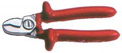AUS isolert Kabelsaks ø=12mm, 160mm lang