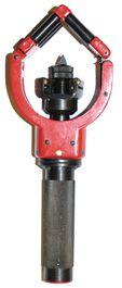 Avisoleringsverktøy, med skjær som kan splitte og avisolere PEX kabel ø15 til 36mm