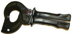KS 52, Kabelkutter, jekkesaks, opp til ca. Cu 3x185mm² / Al 3x240mm² (ø=52mm)