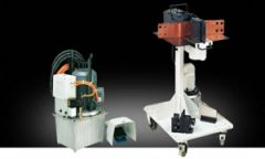 SLB 125. Kompakt skinnebearbeidingsmaskin.