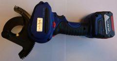 BC 520, Kabelkutter, batteridrevet opp til ø=52mm, halvmåne-kjefter som overlapper