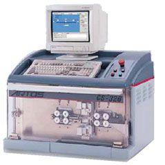 CS 326. Kappe- og avisolerings-maskin for kabler opp til 25mm².