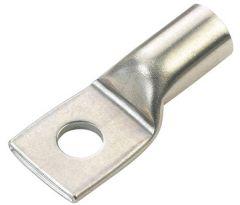 K 70-12 ST. Rørkabelsko i syrefast stål, 70mm² M12